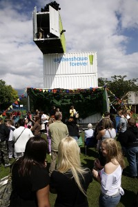 Wythenshawe Forever party 2007